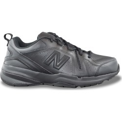 New Balance Men's 608V5 Trainer Shoes in Black Leather, Size 9.5 Extra Wide found on Bargain Bro Philippines from ts.townshoes.ca for $68.55