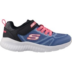 Skechers Youth Girl's Snap Sprints Sneaker Shoes in Purple, Size 3 Medium found on Bargain Bro Philippines from ts.townshoes.ca for $36.55