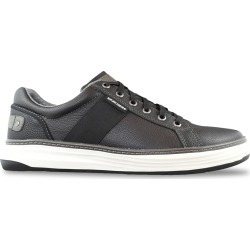 Skechers Men's Moreno - Winsor Sneaker Shoes in Black, Size 12 Medium found on Bargain Bro Philippines from ts.townshoes.ca for $87.35