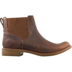Timberland Women's Magby Chelsea Boot in Brown, Size 6 Medium found on Bargain Bro India from ts.townshoes.ca for $114.25