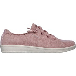 Skechers Women's Madison Ave-Inner City Sneaker Shoes in Pink, Size 9 Wide found on Bargain Bro India from ts.townshoes.ca for $54.99