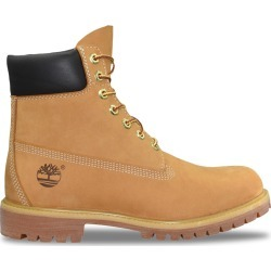 Timberland Men's 6 Inch Premium Waterproof Boot in Wheat, Size 9 Medium found on Bargain Bro India from ts.townshoes.ca for $152.31