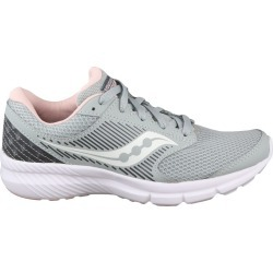 Saucony Women's Velocity Runner Shoes in Grey, Size 6 Medium found on Bargain Bro India from ts.townshoes.ca for $58.03