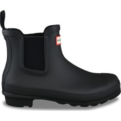 Hunter Women's Original Chelsea Rain Boot in Black, Size 9 Medium found on MODAPINS from ts.townshoes.ca for USD $119.51