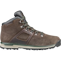 Timberland Men's Scramble Hiker Shoes in Brown Suede, Size 8 Medium found on Bargain Bro India from ts.townshoes.ca for $114.27