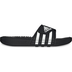 Adidas Women's Adissage Slide Sandals in Black, Size 6 Medium found on Bargain Bro Philippines from ts.townshoes.ca for $30.46