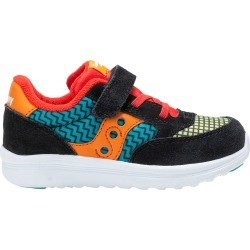 Saucony Youth & Toddler Boy's Baby Jazz Lite Sneaker Shoes in Black, Size 4 Infant Medium found on Bargain Bro Philippines from ts.townshoes.ca for $35.19