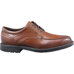 Rockport Men's Style Leader 2 Oxford Shoes in Brown, Size 9 Wide found on Bargain Bro India from ts.townshoes.ca for $79.79