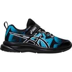Asics Soulyte PS Runner Shoes in Black, Size 1 Medium found on MODAPINS from ts.townshoes.ca for USD $56.89