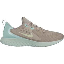 Nike Women's Legend React Runner Shoes in Beige, Size 9 Medium found on Bargain Bro Philippines from ts.townshoes.ca for $105.84