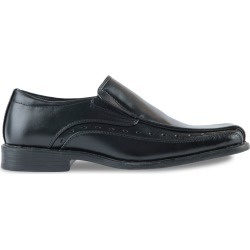 Stacy Adams Youth Boy's Danton Dress Shoes in Black, Size 12 Medium found on Bargain Bro India from ts.townshoes.ca for $37.74