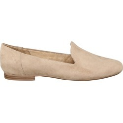 Naturalizer Women's Kit Loafer Shoes in Taupe, Size 9 Wide found on Bargain Bro Philippines from ts.townshoes.ca for $68.29
