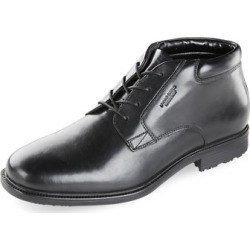 Big & Tall Rockport Essential Details Chukka Boots - Black found on Bargain Bro India from Destination XL for $125.00