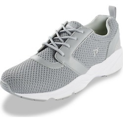 Big & Tall Propet Stability X Sneakers - Grey - Size 130 EW found on GamingScroll.com from Destination XL for $80.00