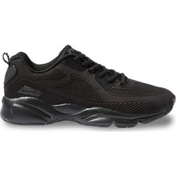 Big & Tall Propet Stability Laser Lace-Up Walking Shoes - Black - Size 130 EW found on GamingScroll.com from Destination XL for $90.00