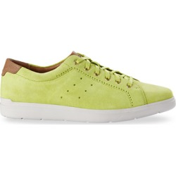 Big & Tall Rockport Total Motion Lace to Toe Oxfords - Green Glow found on Bargain Bro India from Destination XL for $140.00