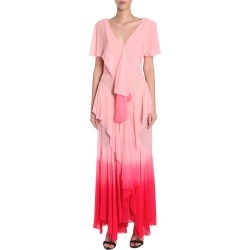 attico long dress found on Bargain Bro UK from Eleonora Bonucci