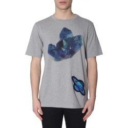 paul smith round neck t-shirt found on Bargain Bro UK from Eleonora Bonucci