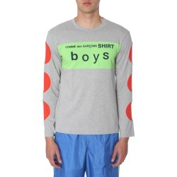 comme des garcons shirt boy long sleeve t-shirt found on Bargain Bro UK from Eleonora Bonucci