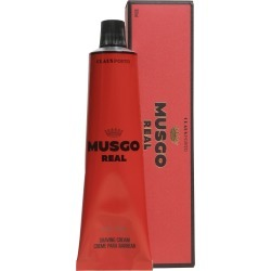 musgo real spiced citrus shaving cream found on Makeup Collection from Eleonora Bonucci for GBP 20.01