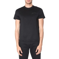 alexander mcqueen t-shirt with embroidery logo found on Bargain Bro UK from Eleonora Bonucci