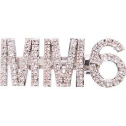 mm6 maison margiela clip with logo found on Bargain Bro UK from Eleonora Bonucci