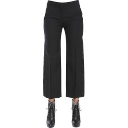 alexander mcqueen wide leg trousers found on Bargain Bro UK from Eleonora Bonucci