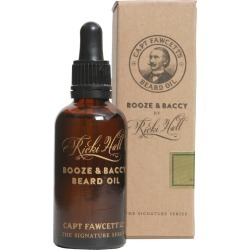 captain fawcett booze & baccy beard oil found on Makeup Collection from Eleonora Bonucci for GBP 43.67