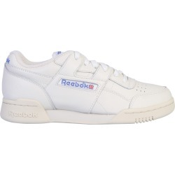 reebok classics workout plus 1987 tv sneaker found on Bargain Bro UK from Eleonora Bonucci