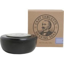 captain fawcett shavin soap in wooden bowl found on Bargain Bro UK from Eleonora Bonucci