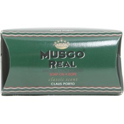 musgo real classic scent soap found on Makeup Collection from Eleonora Bonucci for GBP 16.04