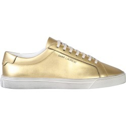 saint laurent low andy sneakers found on Bargain Bro UK from Eleonora Bonucci