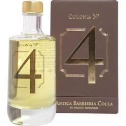 antica barbieria colla eau de cologne n° 4 found on Bargain Bro UK from Eleonora Bonucci