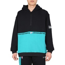 alexander wang hoodie found on Bargain Bro UK from Eleonora Bonucci