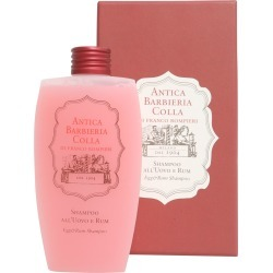 antica barbieria colla egg and rum shampoo found on Makeup Collection from Eleonora Bonucci for GBP 32.02