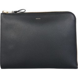tom ford leather pouch found on Bargain Bro UK from Eleonora Bonucci