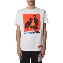 heron preston regular fit t-shirt found on Bargain Bro UK from Eleonora Bonucci