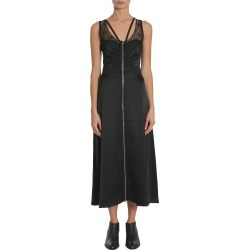 alexander wang midi silk dress found on Bargain Bro UK from Eleonora Bonucci