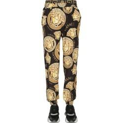 versace jogging pants found on Bargain Bro UK from Eleonora Bonucci
