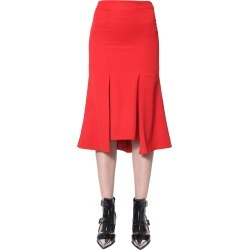 alexander mcqueen long skirt found on Bargain Bro UK from Eleonora Bonucci