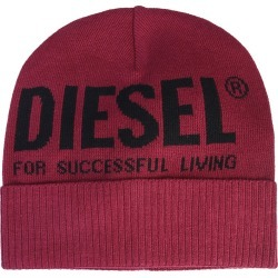diesel knitted cap found on Bargain Bro UK from Eleonora Bonucci