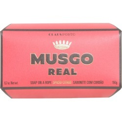 musgo real citrus soap found on Makeup Collection from Eleonora Bonucci for GBP 16.04