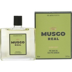 musgo real classic scent pre-shave oil found on Makeup Collection from Eleonora Bonucci for GBP 38.01