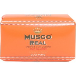 musgo real orange amber soap found on Makeup Collection from Eleonora Bonucci for GBP 16.04