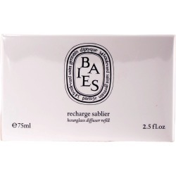 diptyque recharge for sablier baies found on Makeup Collection from Eleonora Bonucci for GBP 40.11