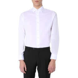 z zegna slim fit shirt found on MODAPINS from Eleonora Bonucci for USD $104.99