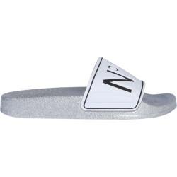 n°21 slide sandals found on Bargain Bro UK from Eleonora Bonucci