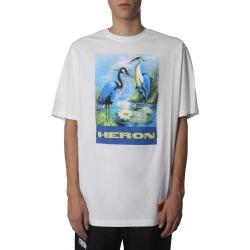 heron preston oversize fit t-shirt found on Bargain Bro UK from Eleonora Bonucci