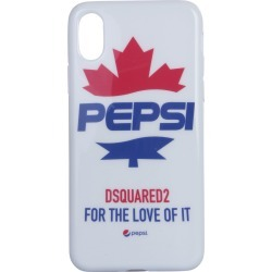 dsquared cover for iphone x found on Bargain Bro UK from Eleonora Bonucci