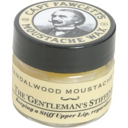 captain fawcett sandalwood moustache wax found on Makeup Collection from Eleonora Bonucci for GBP 17.63